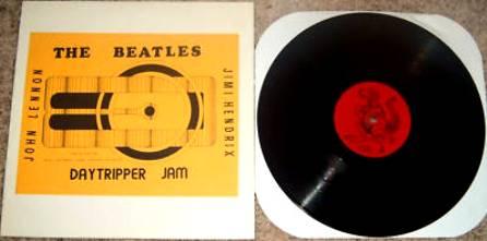 Lennon Daytripper Jam 4
