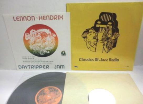 Lennon Daytripper Jam 5