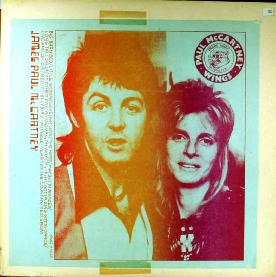 McCartney JPM 2