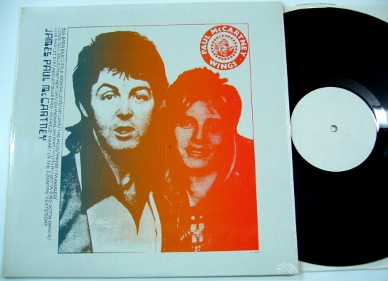 McCartney JPM JL 513
