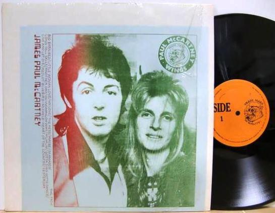 McCartney JPM