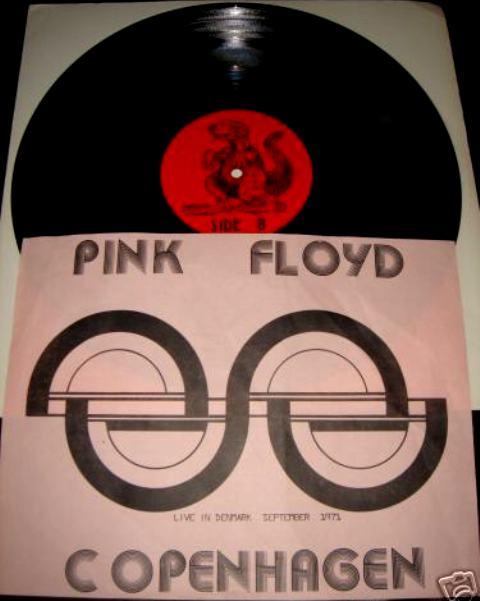 Pink Floyd Copenhagen