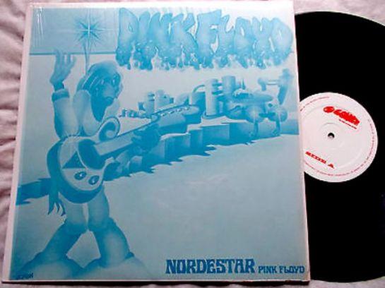 Pink Floyd Nordestar Comet 2