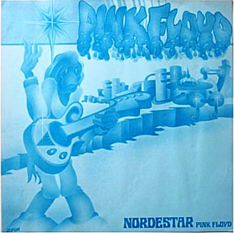 Pink Floyd Nordestar