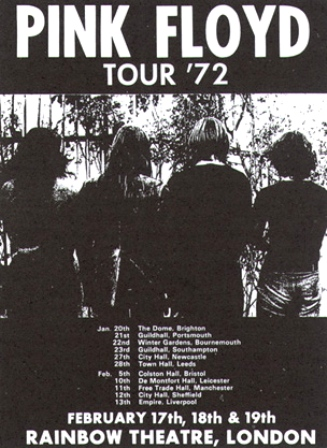 pink_floyd_flyer_72 Tour