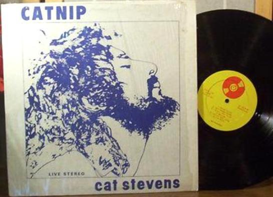 Stevens Cat Catnip CBM