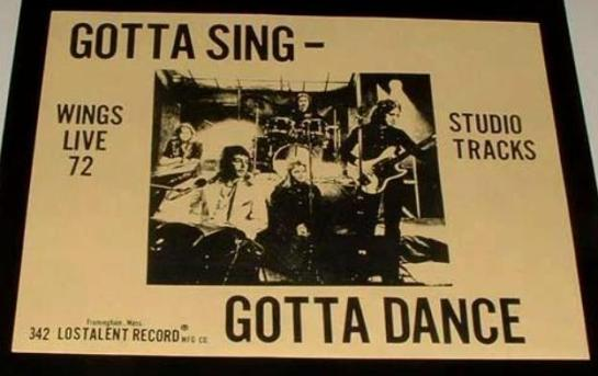 Wings Gotta Sing Gotta Dance Secret 4