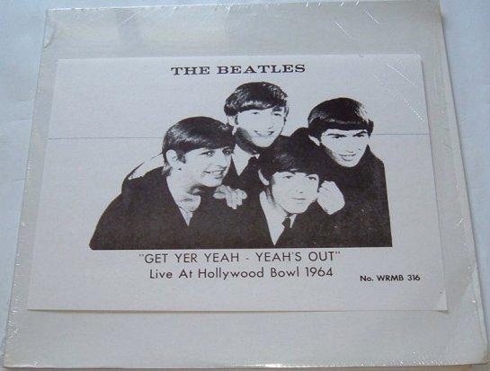 Beatles GetYYYsOut