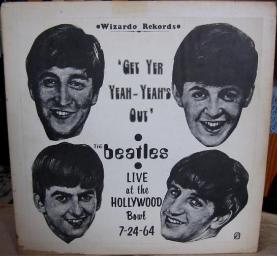 Beatles GYYYOut