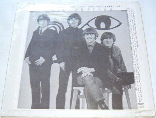 Beatles In the lap