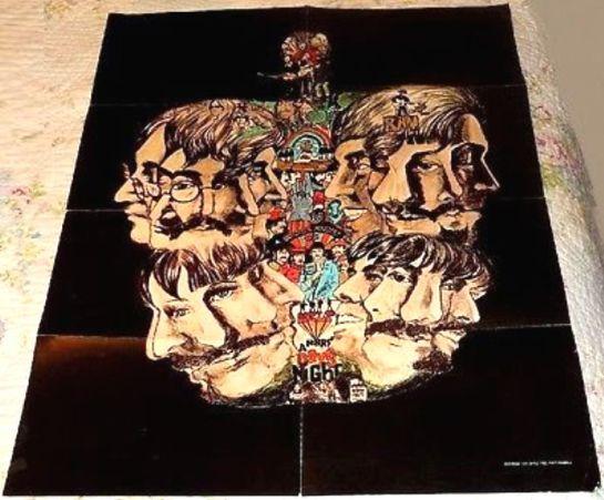 beatles-last-album-poster