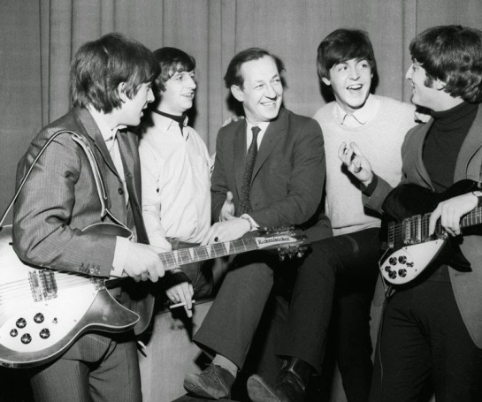 beatles-with-brian-matthew-2