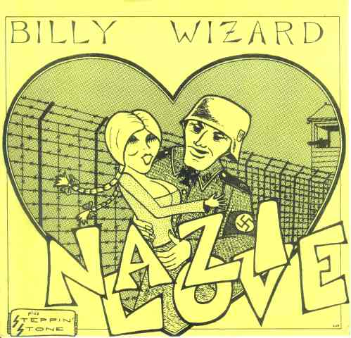 Billy Wizard 45