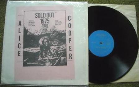 Cooper A Sold Out 3