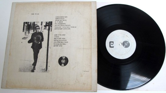 Dylan Bob 616 617 a