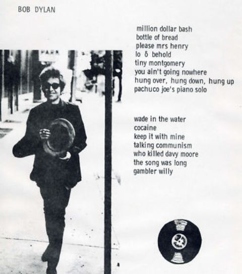 Dylan Bob D