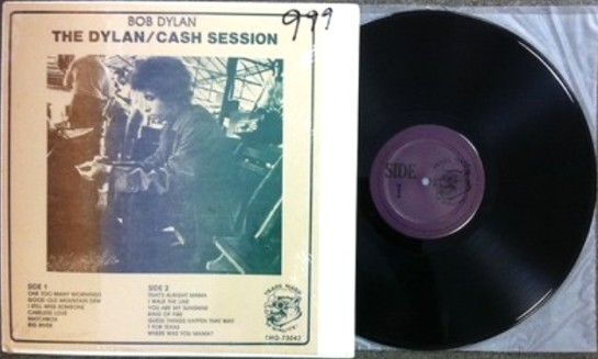 Dylan Cash Session GLC