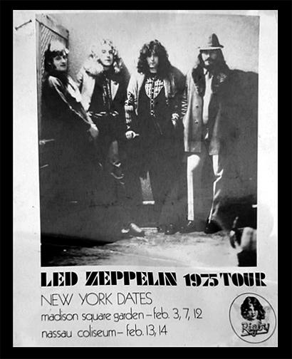 LZ NY 75 dates