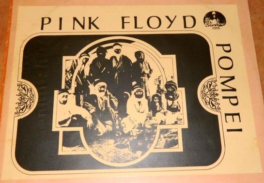 Pink Floyd Arab cover
