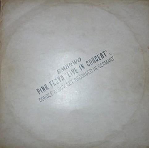 Pink Floyd Embrwo 4