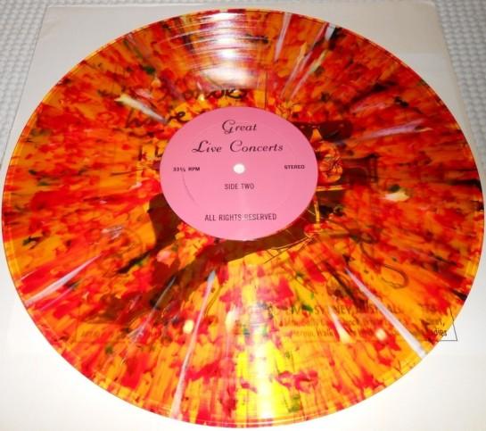 Reed L BHMF disc