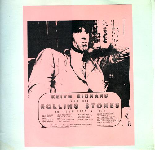 Rolling Stones 336 II