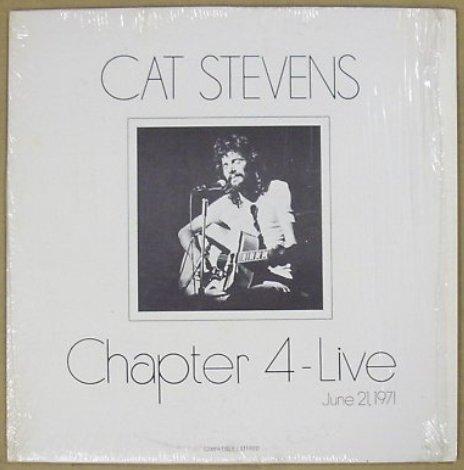 Stevens Cat Chapter 4 Live 2