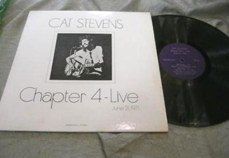 Stevens Cat Chapter 4 Live