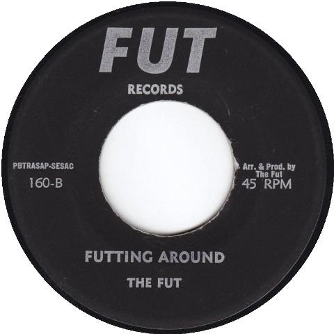 the-fut-futting-around
