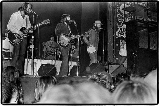 Beach Boys 1971 FEast