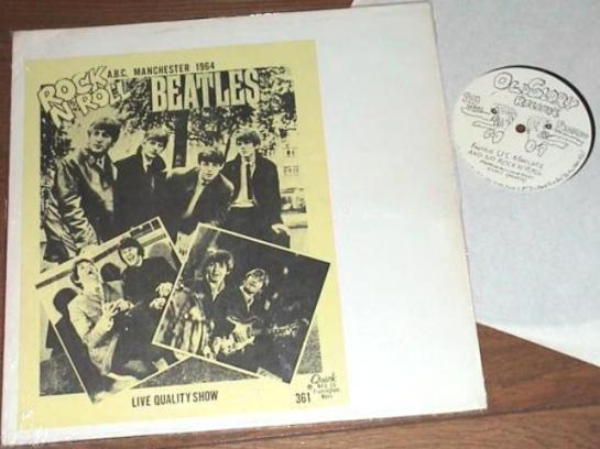 Beatles ABC Manchester 2