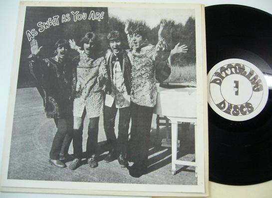 Beatles ASAYA