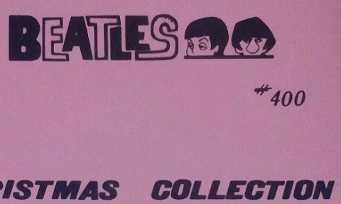 Beatles KO 400 detail