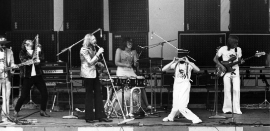 Bonzo Dog Doo Da Band