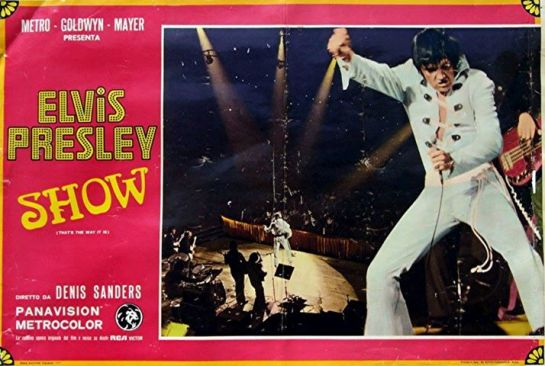 Elvis TTWII