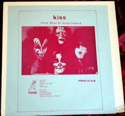 Kiss First Kiss 385