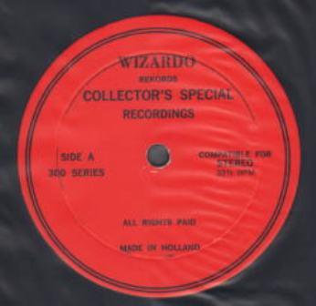 Paul McCartney HH CC 405 lbl