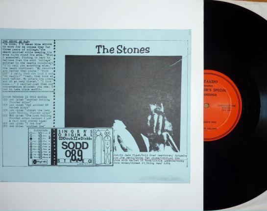 rolling stones the stones 2
