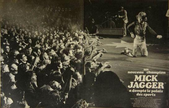 Jefferson Airplane Starship The Amazing Kornyfone Label
