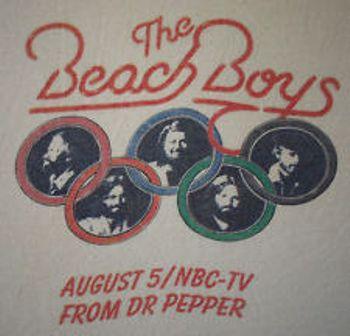Beach Boys NBC 76