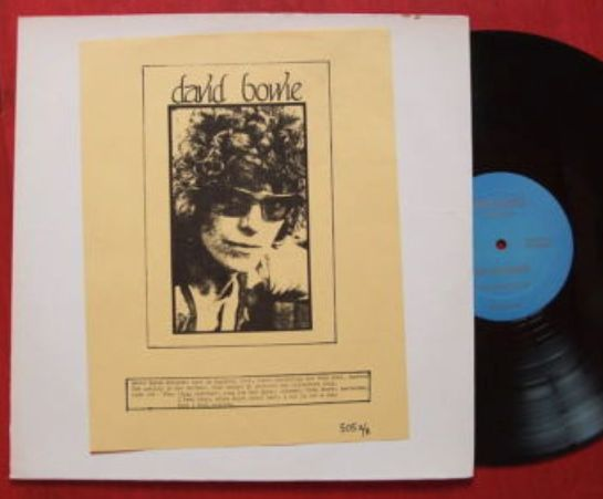 Bowie England 1971 505