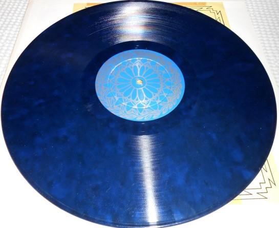 Dylan TfSAttic disc