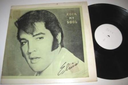 Elvis RMS bla