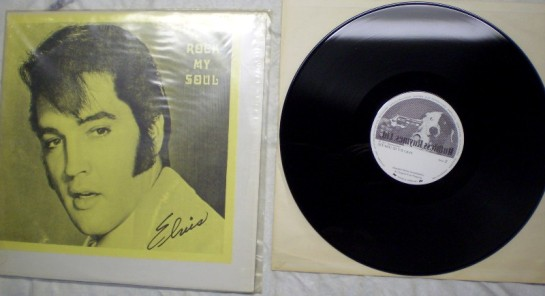 Elvis RMS Ruthl