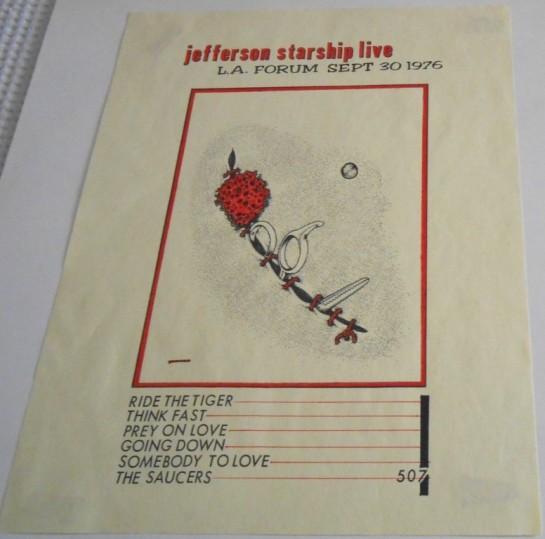 Jefferson Starship 508 alt slip sheet