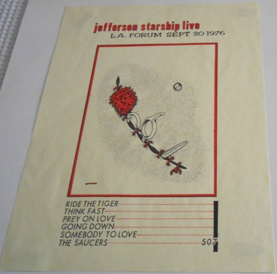 Jefferson Starship 508 alt slip sheet