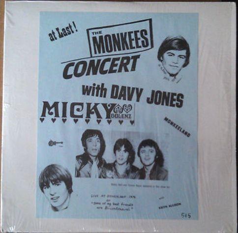 Monkees Concert 1