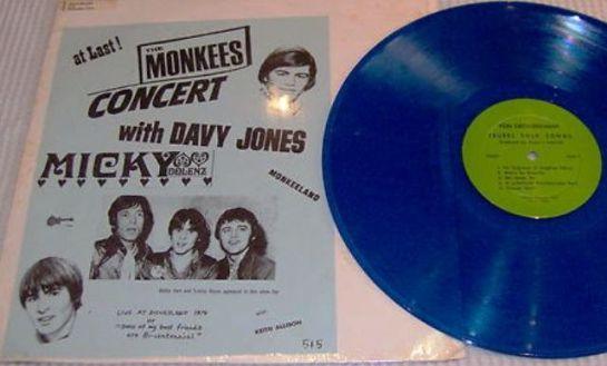 Monkees in Concert