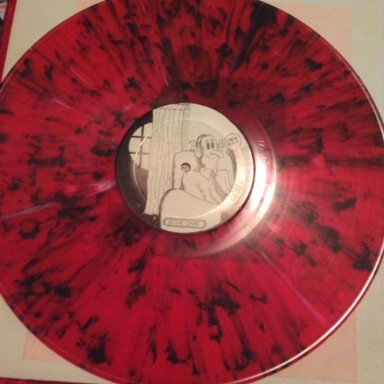Ramones Roxy 034 disc 2