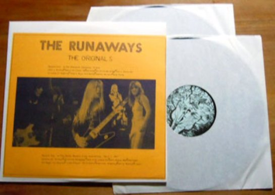 Runaways Originals bl
